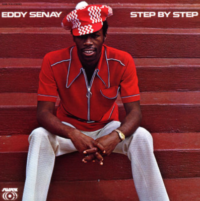 EDDY SENAY - STEP BY STEP 1972