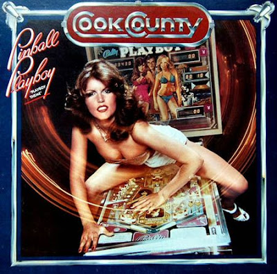 Cook County - Pinball Playboy: Playboy Theme (1979)