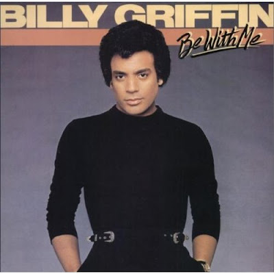 Billy Griffin  / 1982 / be with me / CD
