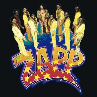 We Can Make You Dance: The Zapp & Roger Anthology / DOUBLE  CD 2002