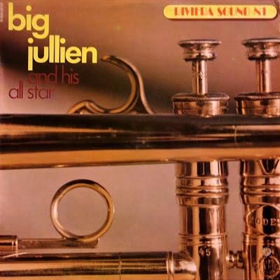 Big Jullien & His All Star - Riviera Sound No.1 1970