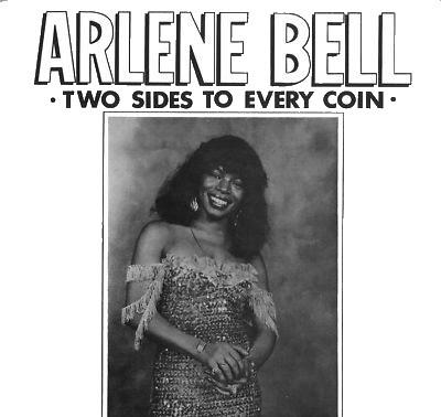Arlene Bell - Two Sides To Every Coin  1979