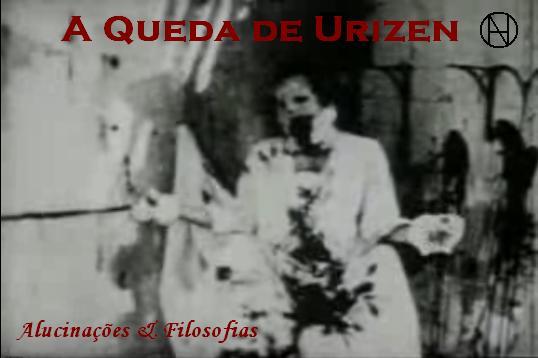 A Queda de Urizen