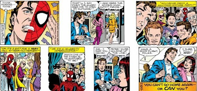 Again With the Comics: Newspaper Comic Strip Spider-Man is the ...