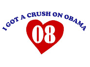 I Got A Crush on Obama