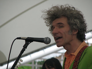 Dan Zanes on your Computer and on the Silver Screen