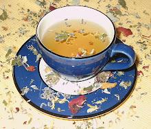 Einladung zum Tee ...