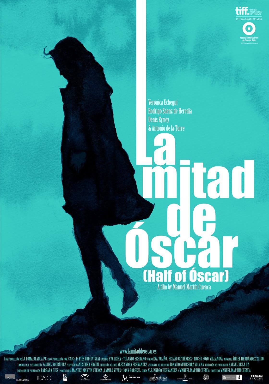 Download La mitad de Oscar