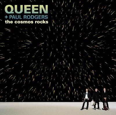 Queen + Paul Rodgers - The Cosmos Rock Cosmosrocks