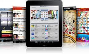 iPad Development