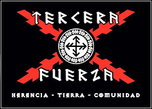 Tercera Fuerza Colombia