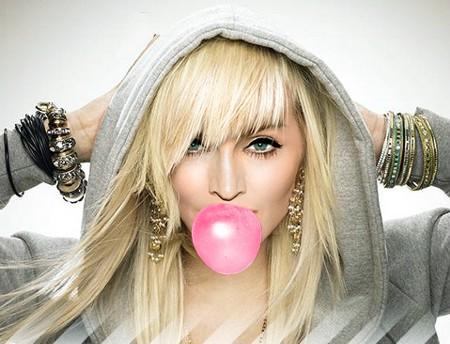 Madonna Biography And Photos
