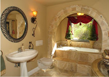 Guest  bath