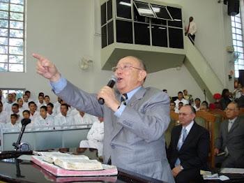 Assembléia de Deus ministério Belém