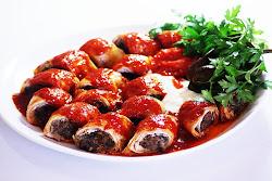 Et Yemekleri / Köfteler / Kebaplar