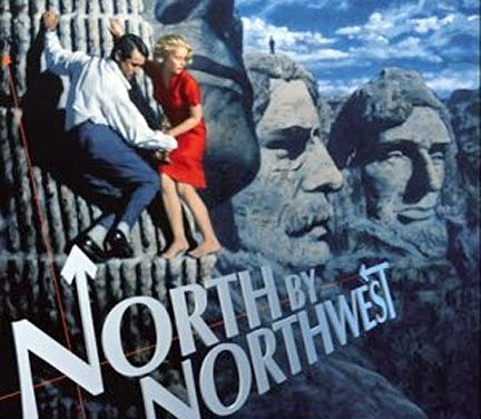 suspense in the film north by north west essay North by northwest review essaysthe movie north by northwest is a very traditional action suspense movie it is filled with murder, mystery and edge of your seat thrill.