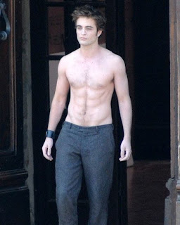 Robert Pattinson  on Robert Pattinson Abs 0 0 0x0 440x551 Jpg