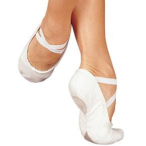 Zapatillas de ballet e indumentaria de danza. Puntas, media punta, manoletinas, gimnasia, contemporánea, rítmica, jazz, sneakers, maillots, flamenco.