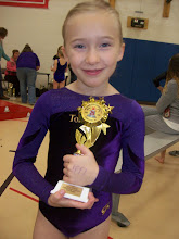 My Daughter Won 2nd Place!!!!