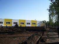 до хера ещё дел на строительстве ФОКа в городе Лысково...