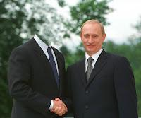 А Путин приедет в Лысково ?