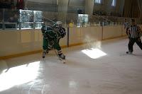 ФОК ОЛИМП - хоккей в Лысково