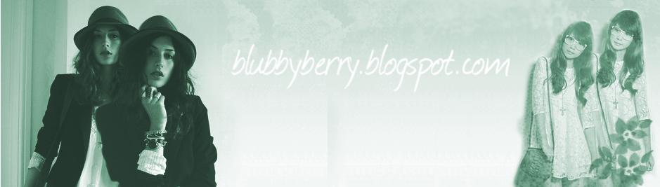 blubbyberry