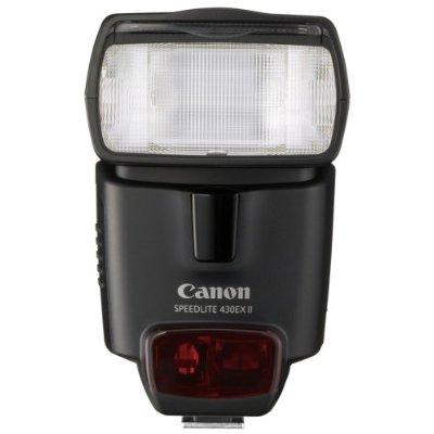 CANON スピードライト430EX II