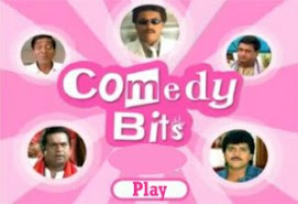 Unlimited Telugu Comedy