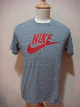 Vintage Nike Orange Tag 3 Blend