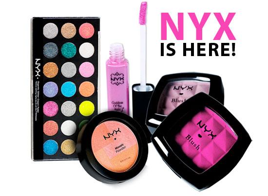 cosmetics online in the Czech republic