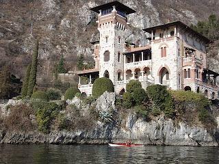 Villa La Gaeta