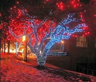 mention nela park to anyone in the cleveland area and the thought of christmas lights immediately leaps to mind thats because for years nela park has