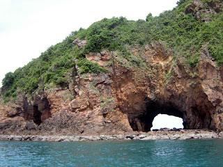 Talu Island