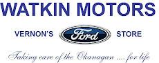 Sponsor: Watkin Motors
