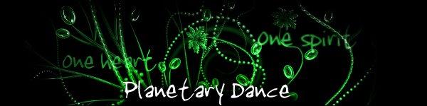 Planetary Dance