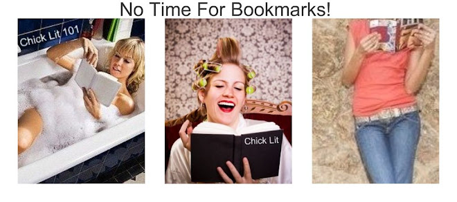 No Time For Bookmarks!