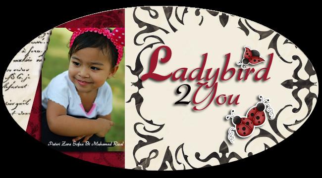 Ladybird 2 U
