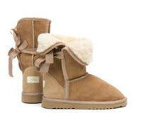 Love From Australia Uggs, model Cupid