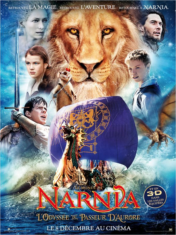 The Chronicles of Narnia (2010) v2 TS XViD – IMAGiNE