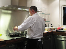 Chef - James