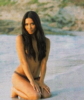 Anggun Cipta Sasmi Born In Jakarta April   Years Is Indonesian Singer Who Now Has French Citizenship Until Now It Is Still The Only