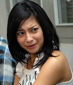 Meanwhile, as a model of the ad, Nikita Willy was a model of ads for ...