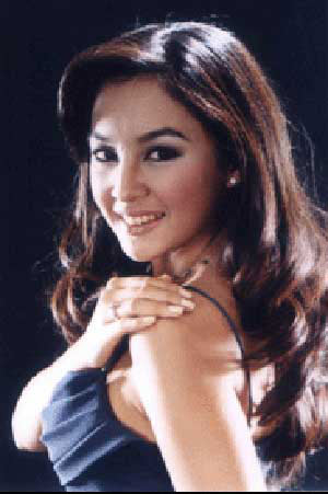 ... , 24 mays 1980; age 29 year) a indonesia woman characterization