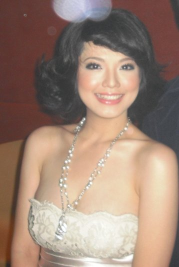Payudara Montok Magdalena Sexy Actress Indonesian
