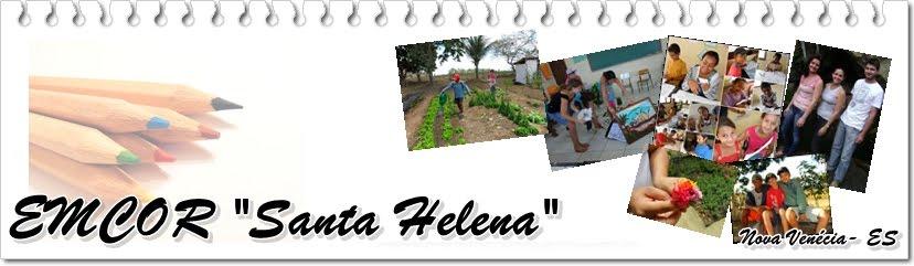 """EMCOR """"Santa Helena"""""""