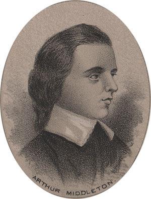 Matthew Arthur Benjamin Middleton net worth salary
