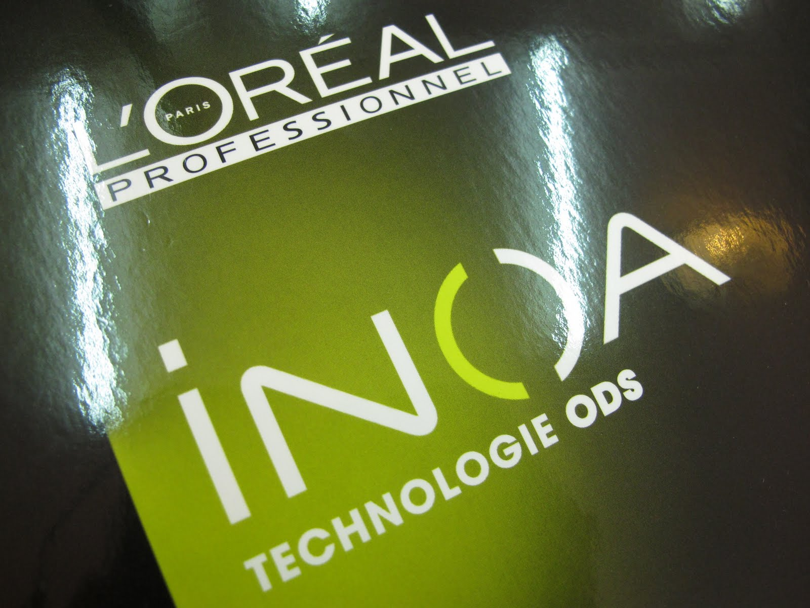 Loreal Inoa Hair Color Breakthrough Hairstyle Blog