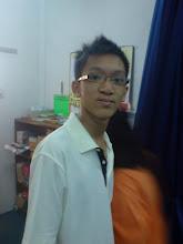 Vice President ~ KARLSON CHOU
