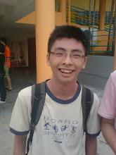 Matthew Ng ( Penang Baptist )